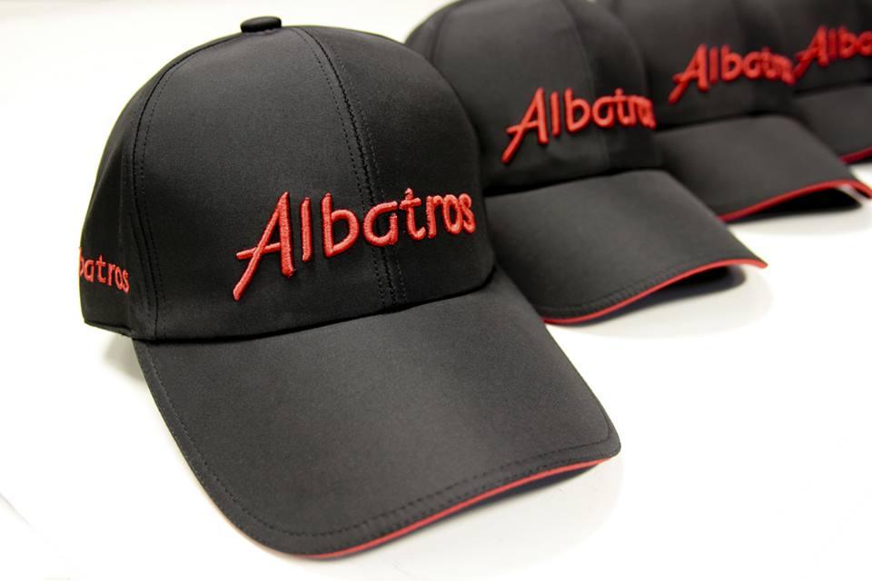 Nieuwe Caps